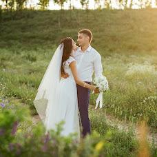 Wedding photographer Lyubov Kirillova (lyubovK). Photo of 14.08.2017