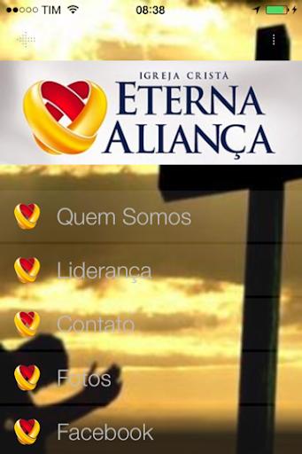 Eterna Aliança