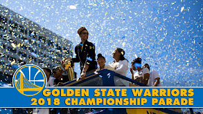 Golden State Warriors 2018 Championship Parade thumbnail