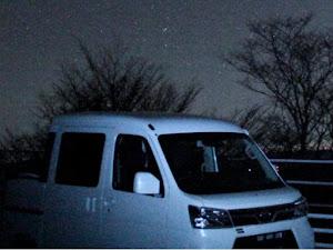 ハイゼットデッキバンのカスタム事例画像 日々輝さんの2019年12月29日10:55の投稿