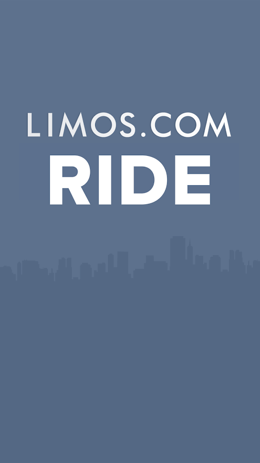 Limos.com - Ride!- screenshot