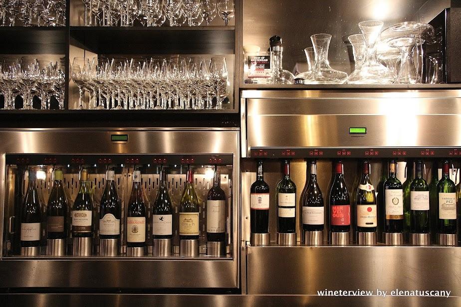 bubbles & wines, wine bar, wine bar amsterdam, wine amsterdam, bar vino amsterdam, vino amsterdam, wine, vino, wine fridge, vino frigo,