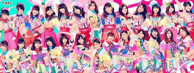(DVDISO + FLAC) AKB48 51st Single – ジャーバージャ
