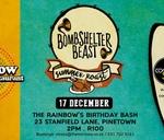 Bombshelter Beast live at The Rainbow : The Rainbow