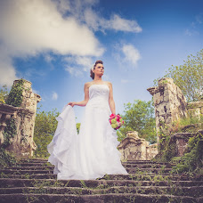 Wedding photographer fanny Courtay (courtay). Photo of 16.08.2015