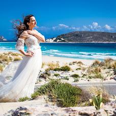Wedding photographer Ιάκωβος Στρίκης (jdstrikis). Photo of 26.10.2017