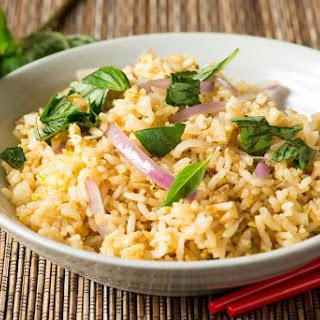 Andrea Nyguen's Pho Fried Rice
