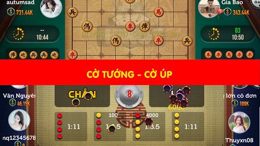 玩免費棋類遊戲APP|下載iKing - Game danh bai tien len app不用錢|硬是要APP