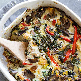 Ground Turkey Breakfast Casserole Recipes.