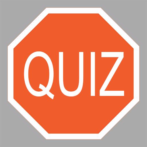 Trafikkskilt Quiz