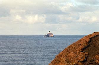 Photo: Tillamook Lighthouse