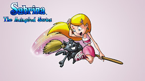 Sabrina, the Animated Series thumbnail