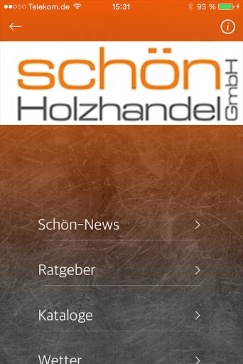 Schön-App