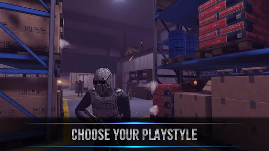 Game Armed Heist: Ultimate Third Person Shooting Game APK for Windows Phone