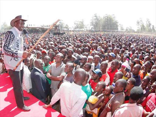 Image result for Bumula MP Moses Mabonga