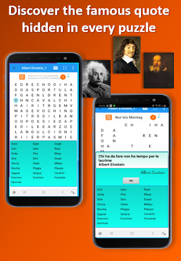 Find Words Game - Magazine Like Word find puzzles apkmind screenshots 3