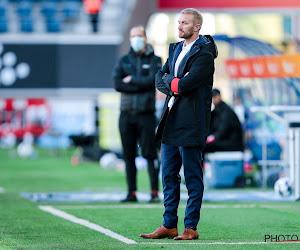 Wim De Decker nog steeds met ferme problemen: twee sterkhouders out, andere twijfelachtig