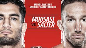 Bellator 264: Mousasi vs. Salter thumbnail