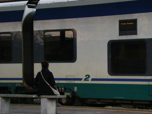 Non è il mio treno... di *@ndrè*