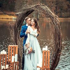 Wedding photographer Mari Bonem (bonem). Photo of 28.11.2017