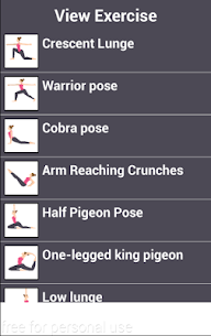 Yoga For Health & Fitness Apk  Download For Android 5