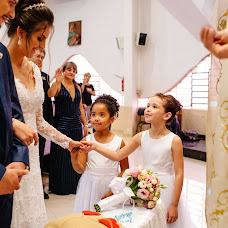 Wedding photographer Joel Perez (joelperez). Photo of 24.03.2018