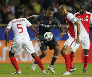 Bruges officialise l'arrivée de son nouvel attaquant