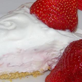 Strawberry Cheesecake- No Bake Recipe