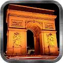 Arc De Triomphe Live Wallpaper icon