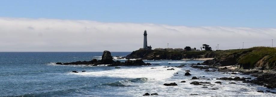itinerario viaje costa oeste estados unidos