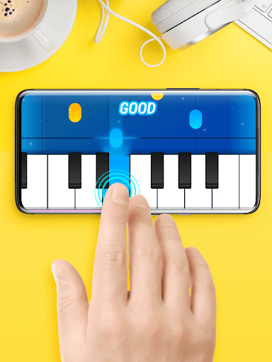 Piano fun - Magic Music painmod.com screenshots 7