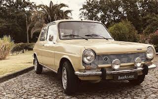 Simca 1100 Rent Coimbra