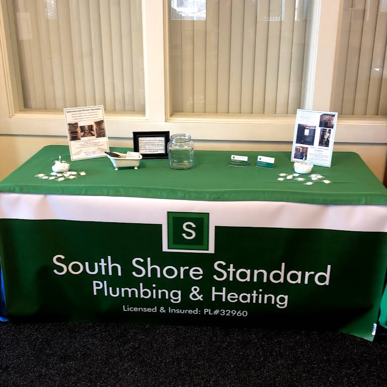 South Shore Standard Plumbing Heating Plumber
