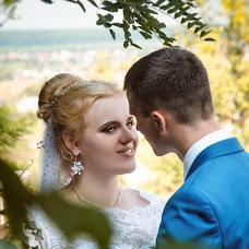 Wedding photographer Artem Skubak (artphotowork). Photo of 02.09.2016