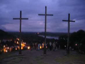Photo: Kalwaria pod Kazimierzem