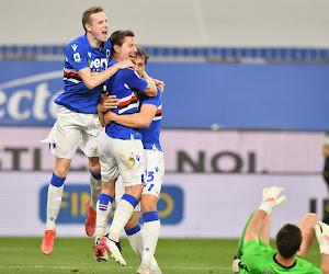 """🎥 Le but """"brésilien"""" de la Sampdoria"""