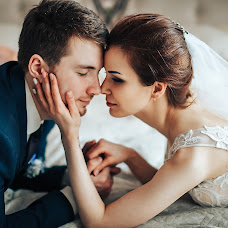 Wedding photographer Evgeniy Taktaev (evgentak). Photo of 30.05.2017
