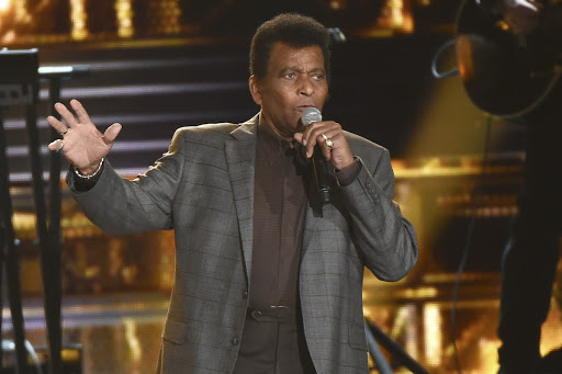 Charley Pride's Alleged 'Secret Son' Disputes the Country Legend's Will