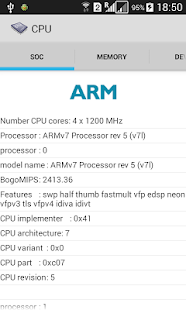 CPU : CPU Pro - náhled
