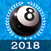 8 Ball Billiard 2018 - Free Pool 8 Online Pro Game