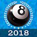 Classic Pool - 8 pool pro 8 ball billiards online Icon