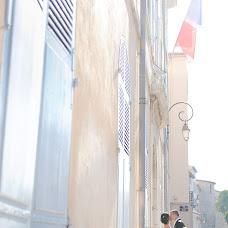 Wedding photographer Virginie Debuisson (debuisson). Photo of 12.04.2015