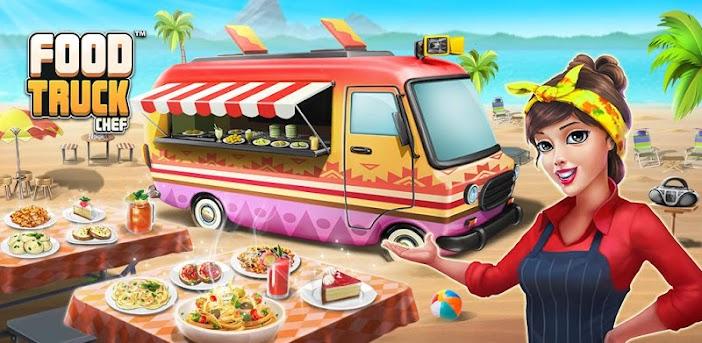 Food Truck Chef™: Kochspiel