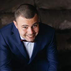 Wedding photographer Andrey Tkachuk (vippolzovatel). Photo of 20.07.2016