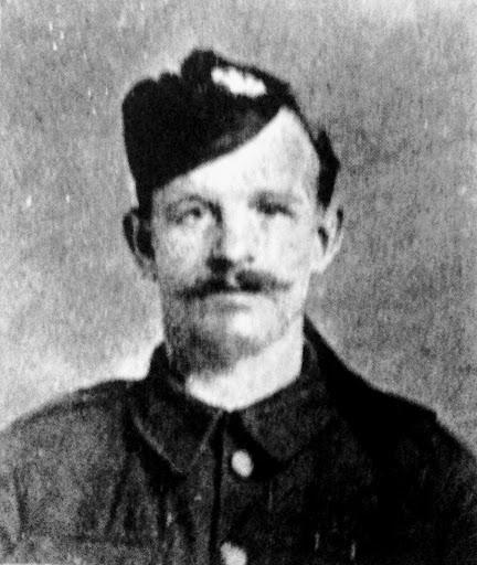 John Cochrane likeness