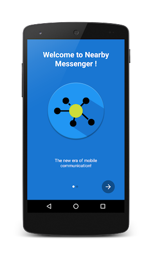 Nearby Messenger