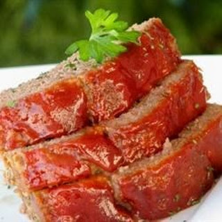 Meatloaf With Cracker Crumbs Recipes