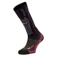 Power sock heat Women