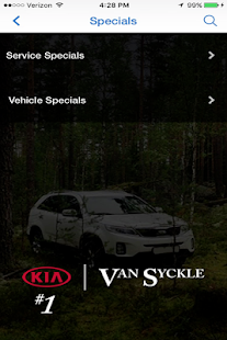 Van Syckle Kia- screenshot thumbnail