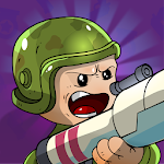 ZombsRoyale.io - 2D Battle Royale 1.4.3